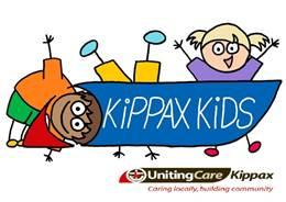 Kippax Kids Playgroups Logo
