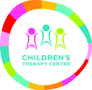 Children's Therapy Centre - Gympie Logo