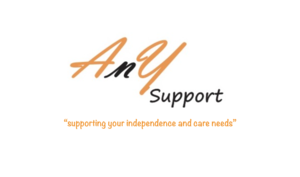 AnY Support Logo