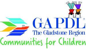 GAPDL Communities for Children Logo