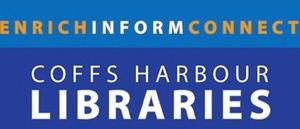Toormina Library Logo