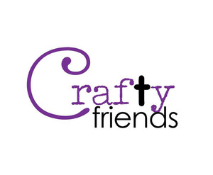 Crafty Friends Logo