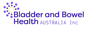 Bladder and Bowel Health Clinic and Service Logo