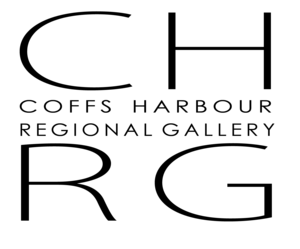 Coffs Harbour Regional Gallery Logo