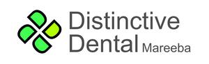 Distinctive Dental Mareeba Logo