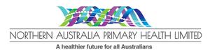 Northern Australia Primary Health Limited (NAPHL) Mackay  Logo