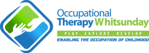 Occupational Therapy Whitsunday Logo