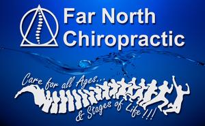 Far North Chiropractic  - Mareeba Logo
