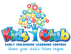 Kids Club Child Care Clarence Street Centre Logo