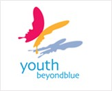 Youth Beyond Blue Logo