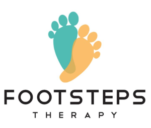 Footsteps Therapy & Residential Services Logo