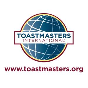 Toastmasters Bracken Ridge Logo