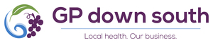 NFP community organisation providing health and well being services Logo