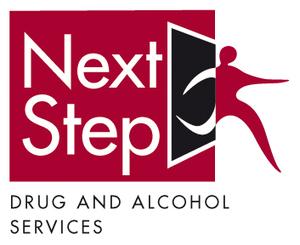 Next Step Drug and Alcohol Services Logo
