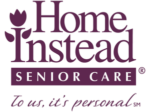 Home Instead Senior Care Redlands and Logan Logo