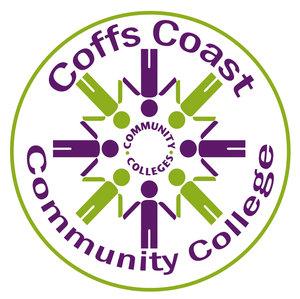 Coffs Coast Community College Logo