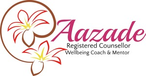 Aazade Counselling Logo