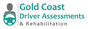 Gold Coast Driver Assessments & Rehabilitation Logo