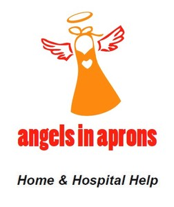 Angels in Aprons Logo