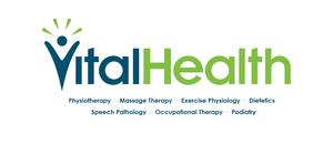 Vital Health Kingaroy Logo