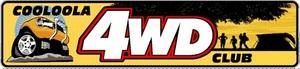 Cooloola 4WD Club Inc Logo