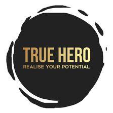 True Hero Logo