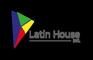 Latin House Inc Logo