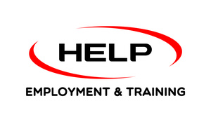 Help Employment & Training - Crows Nest Logo