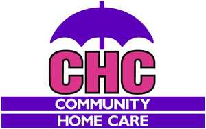 COMMUNITY HOME CARE - Margaret River Logo