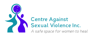 Centre Against Sexual Violence - Cleveland Logo