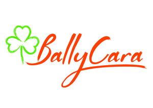 BallyCara Home Care and Wellness Logo