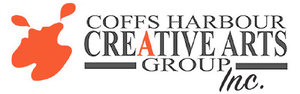 Coffs Harbour Creative Arts Group Logo