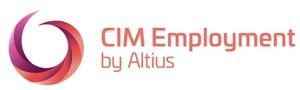 CIM Employment - Geelong Logo