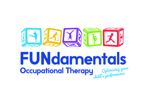 FUNdamentals Occupational Therapy Logo