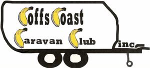 Coffs Coast Caravan Club Logo
