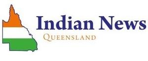 Indian News Queensland Logo