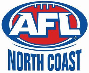AFL North Coast Logo