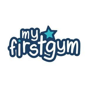 MyFirstGym - Carindale Logo