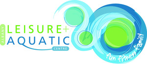 Albany Leisure & Aquatic Centre Logo
