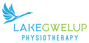 Lake Gwelup Physiotherapy Logo