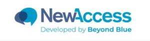 New Access Program Logo