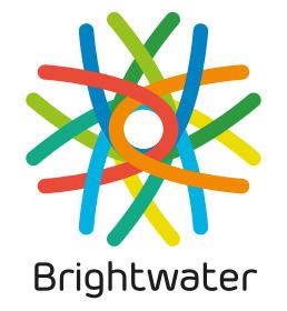 Brightwater The Oaks Logo