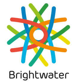 Brightwater At Home - North Logo