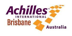 Achilles Brisbane Inc Logo