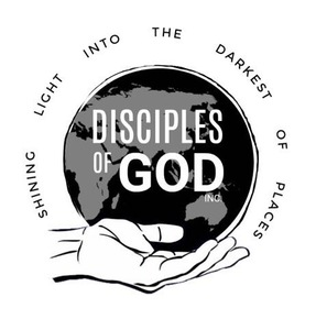 Disciples of God Inc. Logo