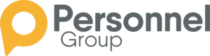 The Personnel Group - Braddon Logo
