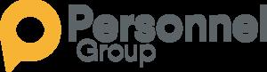The Personnel Group - Braddon Logo