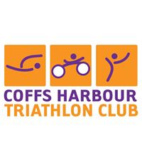 Coffs Harbour Triathlon Club Logo