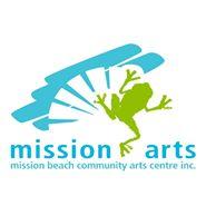 Mission Arts Logo