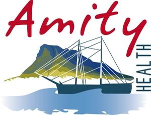 Amity Health - Albany Logo